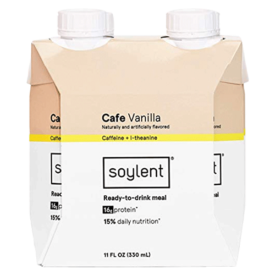Soylent Ready-to-Drink Meal Replacement Shake