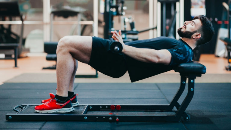 Hip Thrust Exercise Guide
