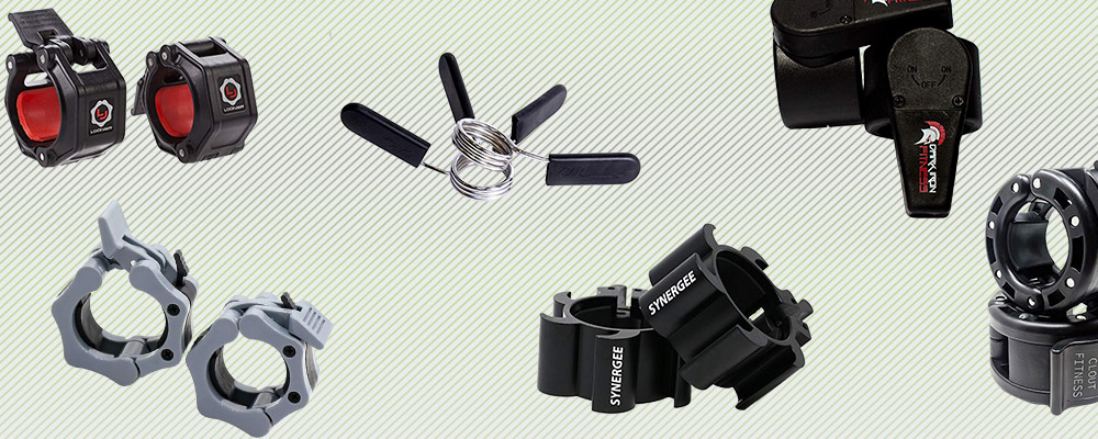 Best Barbell Clamps