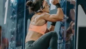 CrossFit Athletes Breach Drug Policy