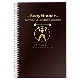 BodyMinder Workout & Exercise Journal