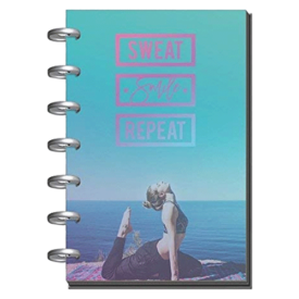 Happy Planner Mini Fitness and Food Journal