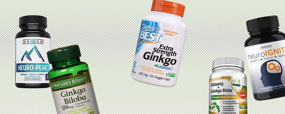Best Ginko Biloba