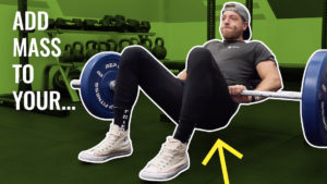 Hip Thrust Guide