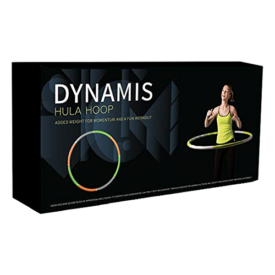 Dynamis Weighted Hula Hoop