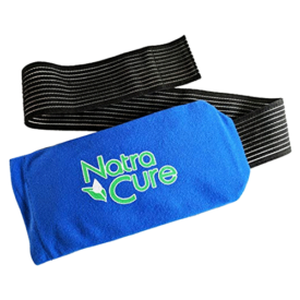 NatraCure Universal Cold Pack Ice Wrap