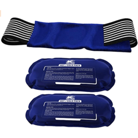TrekProof Ice Pack (2-Piece Set)