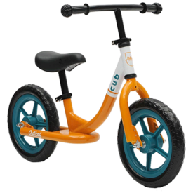 Retrospec Cub Kids Balance Bike