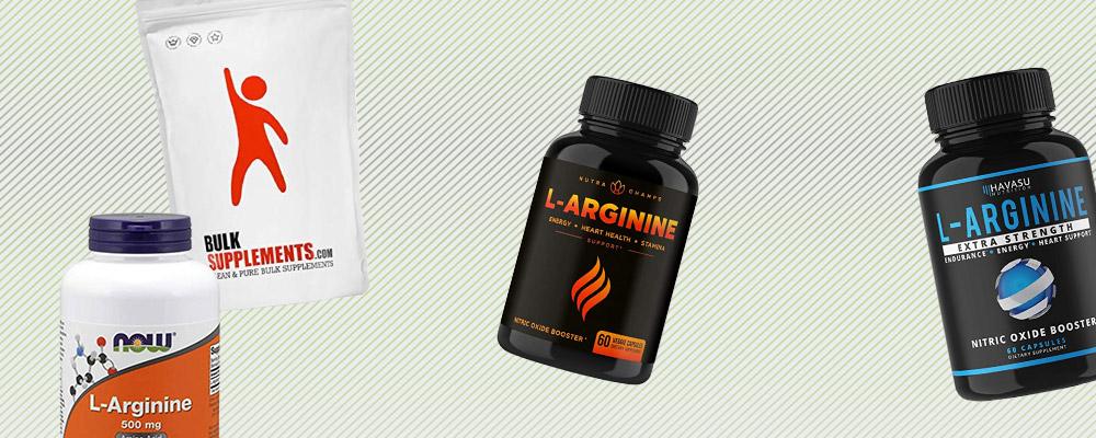 Best L-Arginine