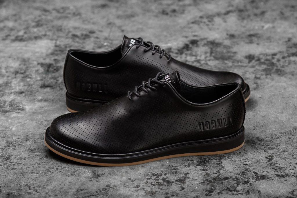 NOBULL Dress Shoes