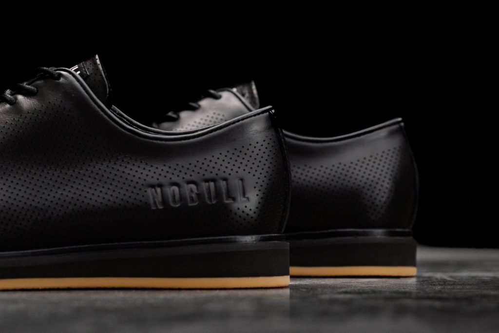 NOBULL Dress Shoes Heel