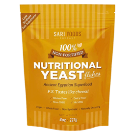 Sari Foods Nutritional Yeast Flakes