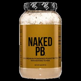 Naked PB