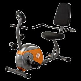 Marcy ME-709 Recumbent Exercise Bike