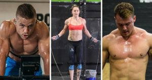 Top Athletes Respond to CrossFit Open 2020 Penalties