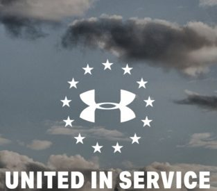 Under Armour First Responders