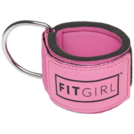 FITGIRL Padded Ankle Strap