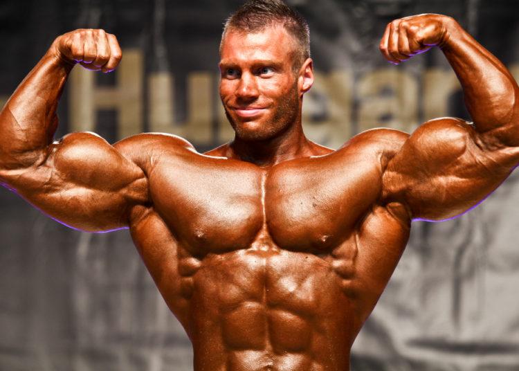 bodybuilding fella