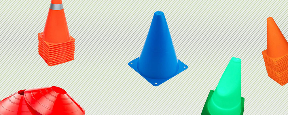 Best Agility Cones