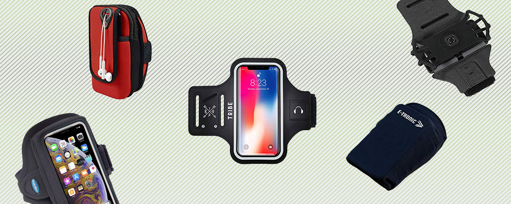 Armband Phone Holders