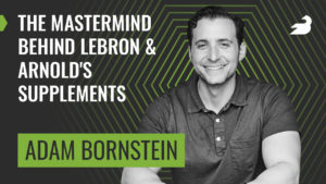 Adam Bornstein Podcast