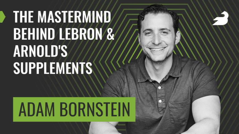 Adam Bornstein Podcast