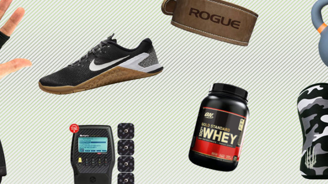 Crossfit Gift Guide