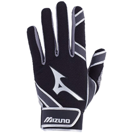 Mizuno MVP Tee Ball Baseball Batting Gloves