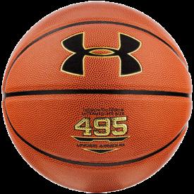 Under Armour Indoor/Outdoor Basketball