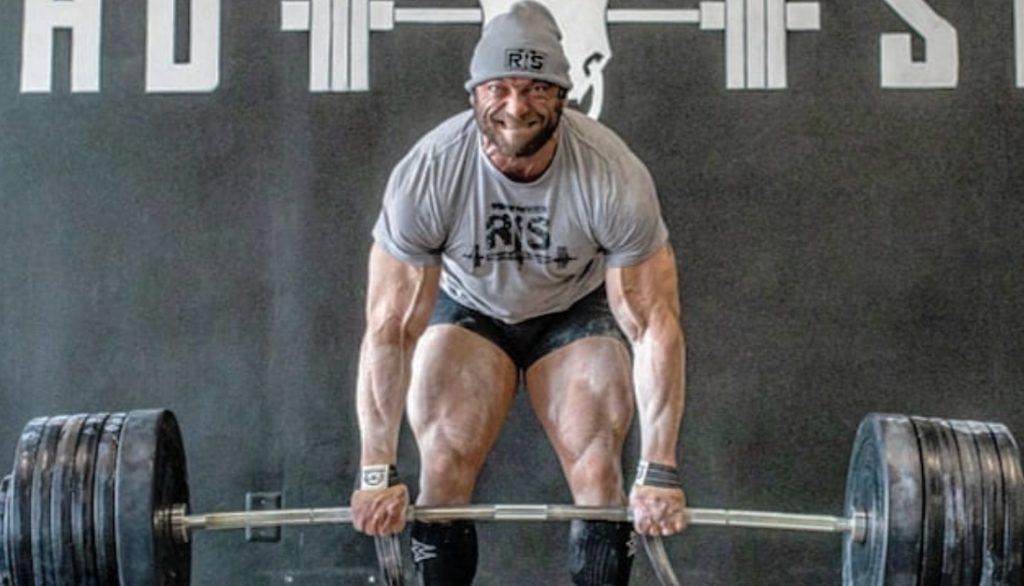 Ben Pollack In-Depth Training Questions