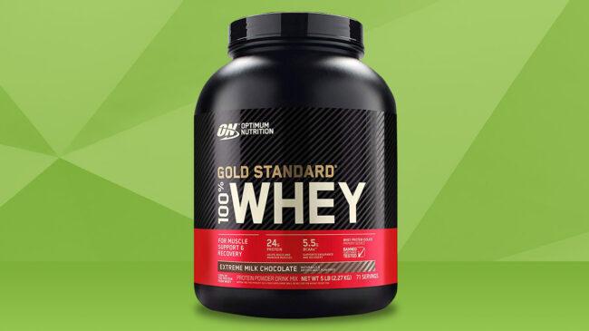 Best Optimum Nutrition Gold Standard Flavors