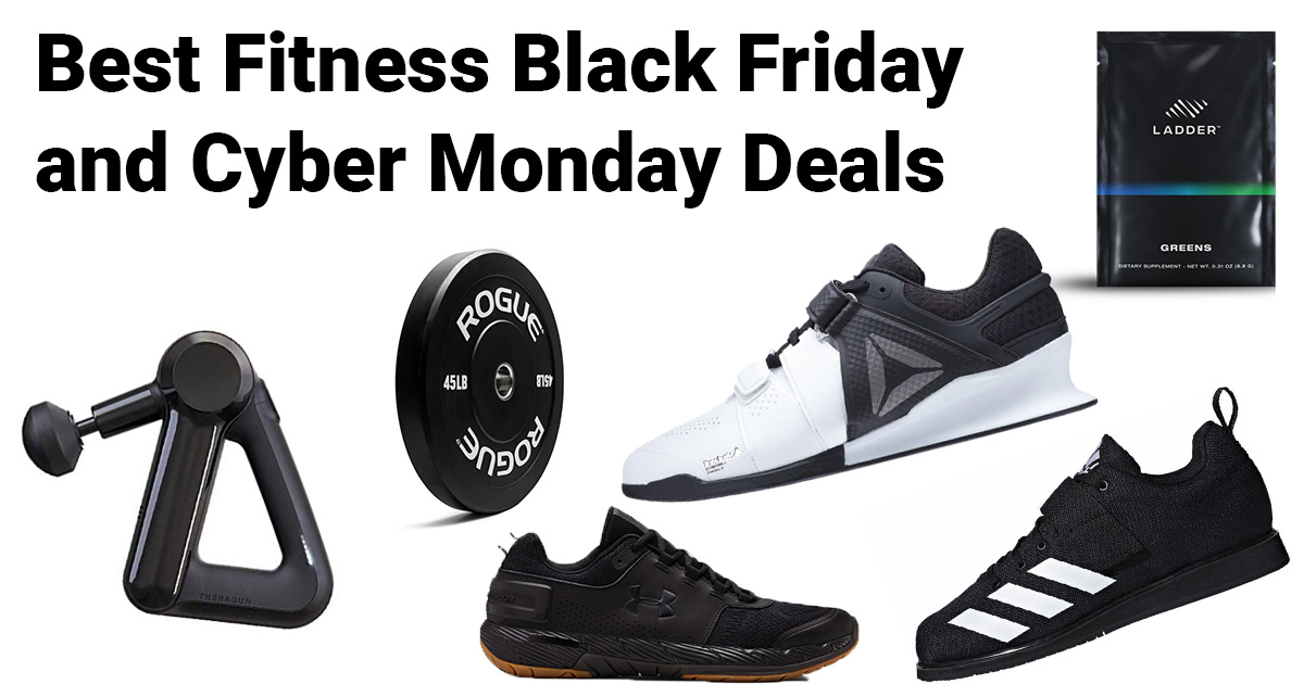 Best Black Friday And Cyber Monday Deals 2019 Shoes Equipment Supplements And More Barbend