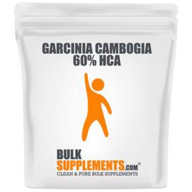 BulkSupplements Garcinia Cambogia