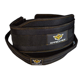 Hypeletics Weighted Dip Belt