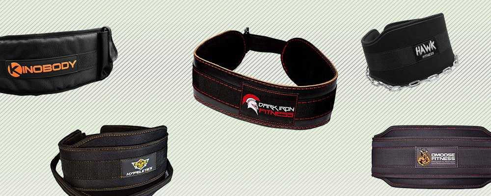 Best Dip Belts