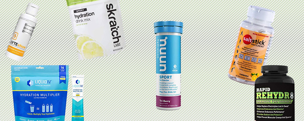 Best Electrolyte Supplements