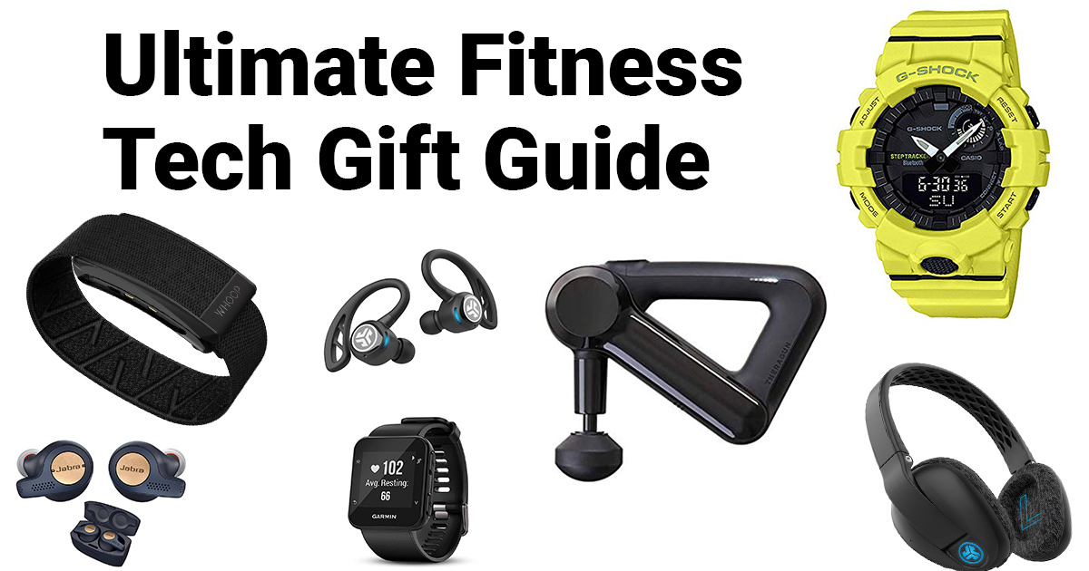 beauty promo codes designer fashion Ultimate Fitness Tech Gift Guide for 2020 | Trackers ...