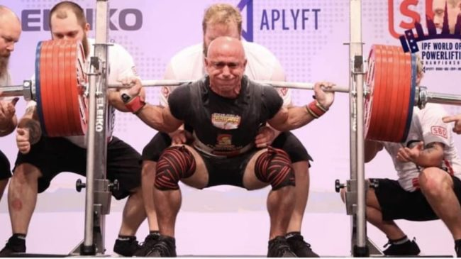How to Watch 2019 World Open Powerlifting Championships