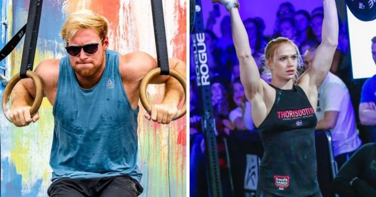 How to Watch CrossFit Open Workout 20.5