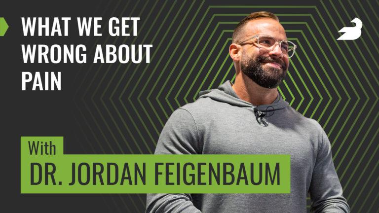 Jordan Feigenbaum Podcast