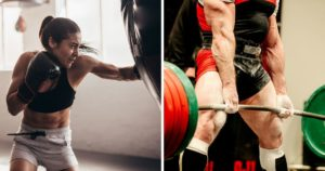 Lessons for Powerlifters