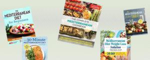 Best Mediterranean Diet Cookbooks