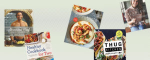 Best Nutritional Cookbooks