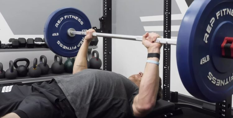 One and half reps improve hypertrophy