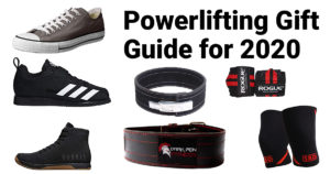 Powerlifting Gift Guide for 2020