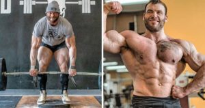 Powerlifting vs Bodybuilding Programs