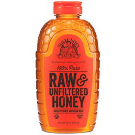 Nature Nate's 100% Raw Honey