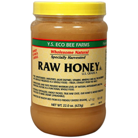 Y.S. Eco Bee Farms Raw Honey