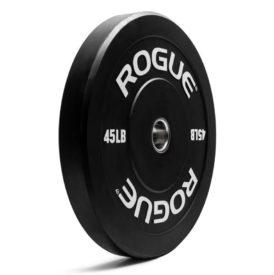 Rogue Fitness Matte Black Sale