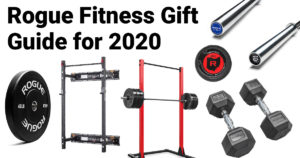Rogue Fitness Gift Guide